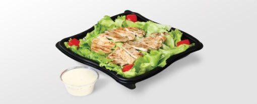 Chicken Caesar Salad 1