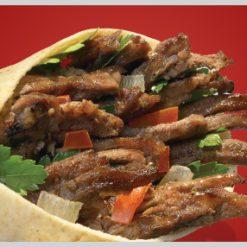 Beef Shawerma (500gm) 3