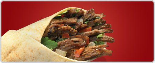 Beef Shawerma (500gm) 2