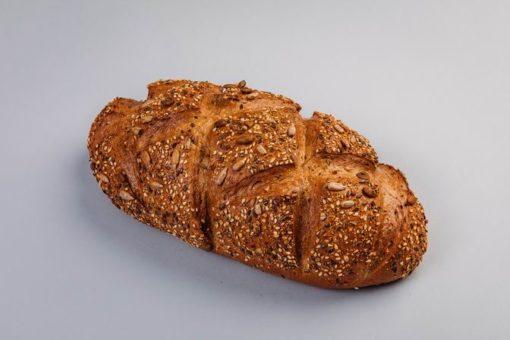 Brown Bread Loaf (1 Loaf) 1