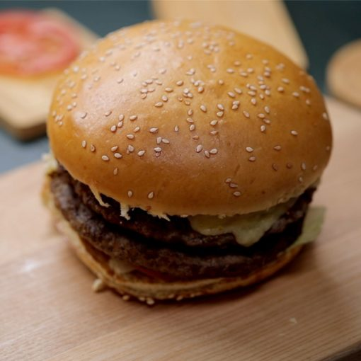 Burger Kit (2x200gm) 1