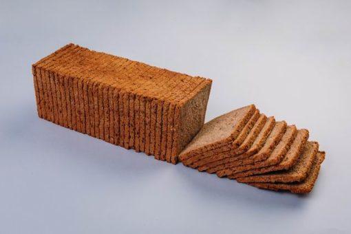 Brown Bread Toast 12cm*12cm (10 Slices) 1