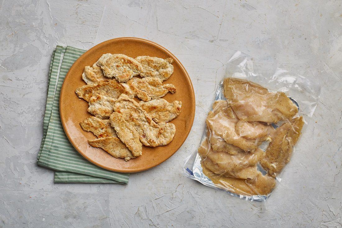 Butter Chicken (500gm) 1