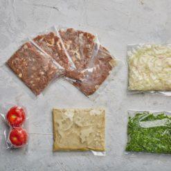 Beef Shawerma Kit 9