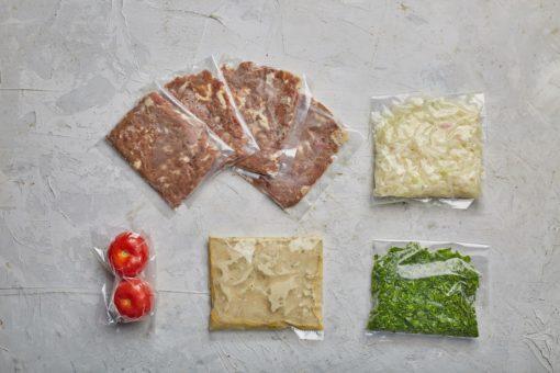Beef Shawerma Kit 5