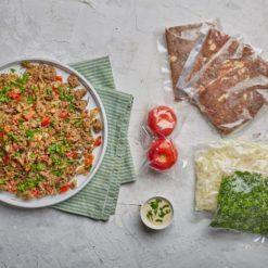Beef Shawerma Kit 7