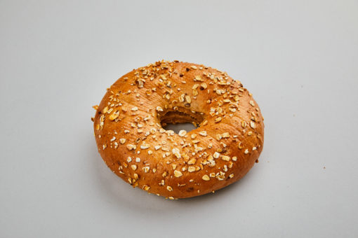 Oat Bagel (5 Pieces) 1