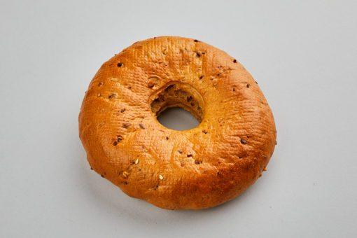 Sesame Bagel (5 Pieces) 1