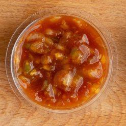 Gypsy Sauce (250gm) 4
