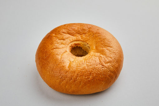 White Bagel (5 Pieces) 1